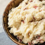 Rustik Garlic Mashed Potatoes