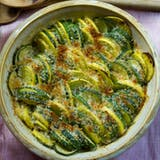 Pieczony Summer Squash Recipe