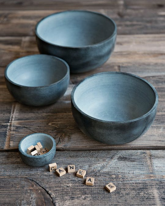 Muilas Bowls from Canvas Home