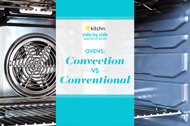 Krosnys: Convection vs. Conventional