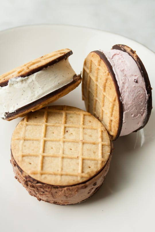 Tillamookies Ice Cream Sandwiches from Tillamook