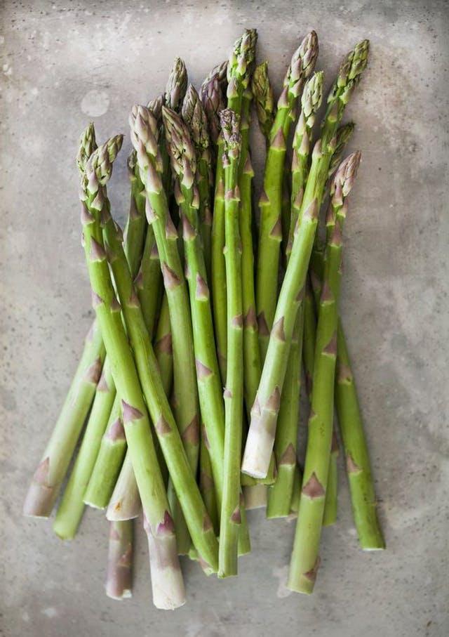 Cara Membeli Simpan Bersih Dan Memasak Asparagus